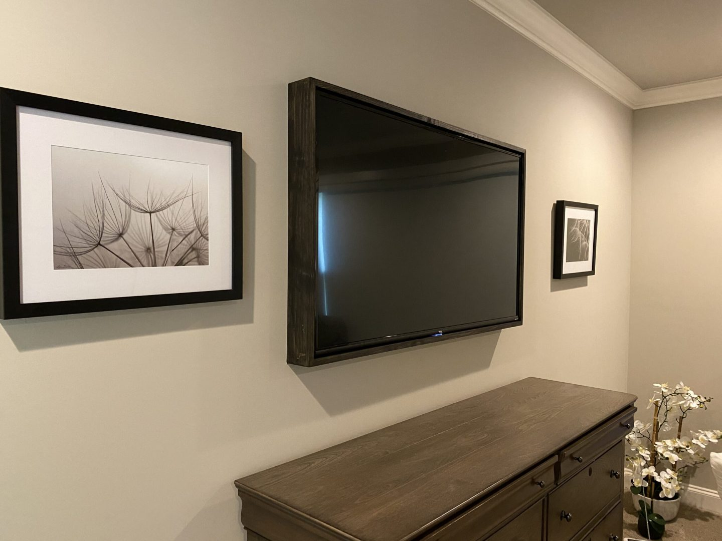 TV installation and wall mount in Birmingham